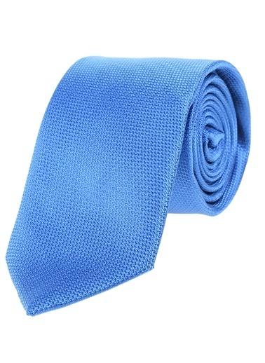 Altınyıldız Classics Kravat Mavi
